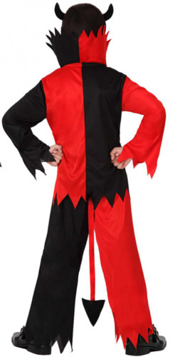 Teufels-Kostüm für Jungen-1