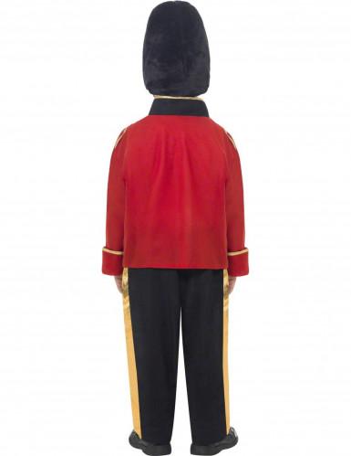 Englischer Wachmann - Kostüm für Kinder-2