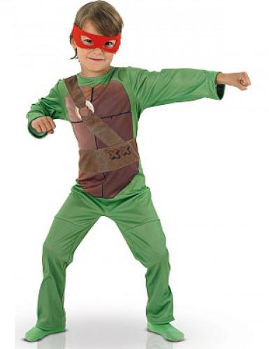 Ninja Turtle™-Kostüm für Jungen