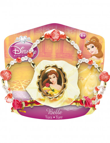 Disney Belle™-Krone für Mädchen