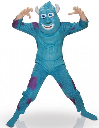 Sully Monsters University™ Kostüm für Kinder