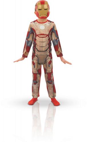 Iron Man 3 Kostüm für Jungen 98/104 (3-4 Jahre) 4NL3E279