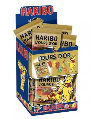 Mini Tüte Bonbons - Haribo Goldbären