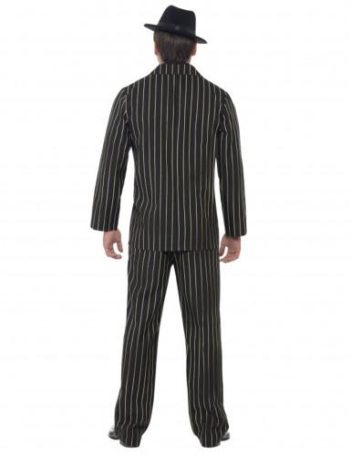 Charleston Gangster-Kostüm für Herren-2