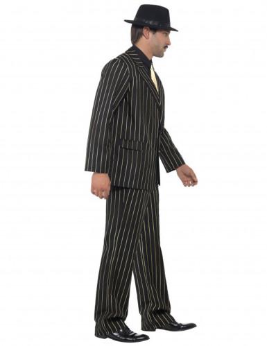 Charleston Gangster-Kostüm für Herren-1