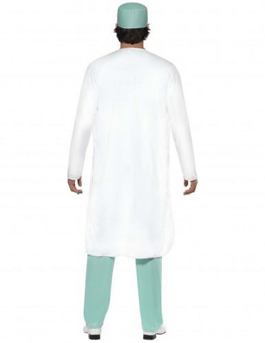 Arzt-Kostüm für Herren-1