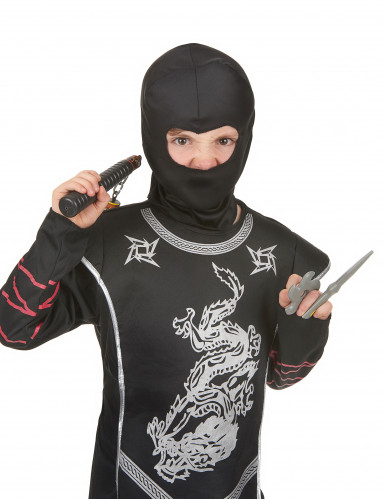Ninja Nunchaku-Set für Kinder-1