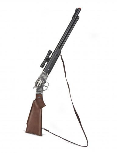 Gewehr mit 8 Schuss