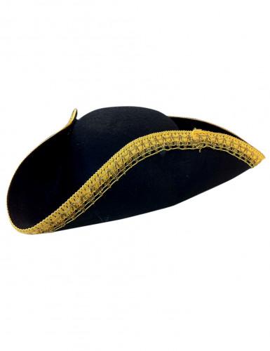 Dreispitz-Hut für Erwachsene