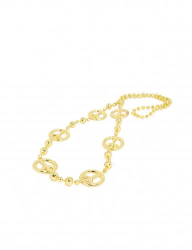 Hippie-Halskette für Erwachsene-1