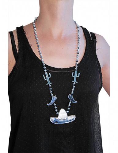 Mexikanische Halskette-1