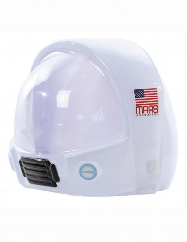 Weltraum-Helm für Erwachsene