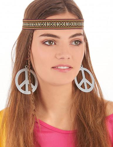 Hippie-Ohrringe-1