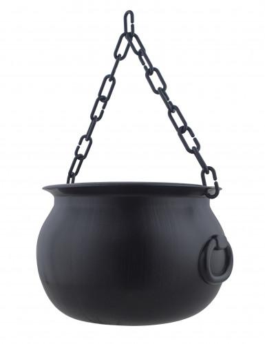 Schwarzer Hexenkessel