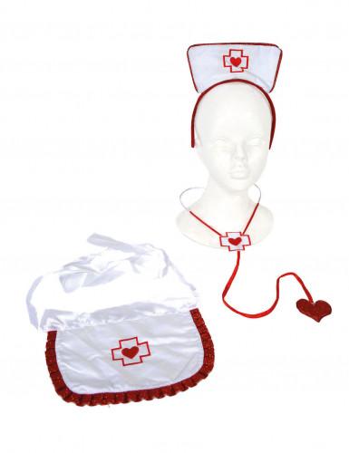 Krankenschwester-Set-1