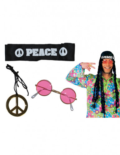 Hippie-Zubehör