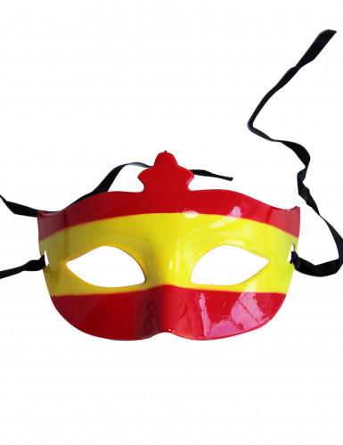 Spanien-Augenmaske