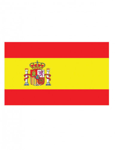 Bild 1 - Spanien-Flagge