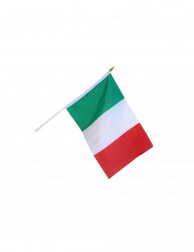 Italien-Fahne 30 cm x 45 cm