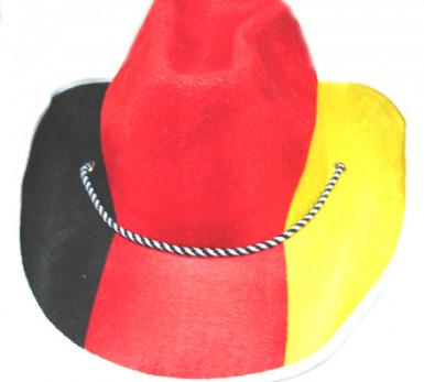 Deutschland Fan-Hut