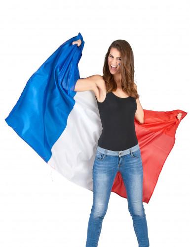 Frankreich-Umhang