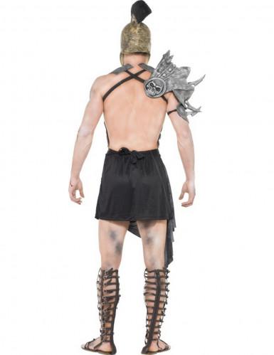Halloween Zombie-Gladiator-Kostüm für Herren-2