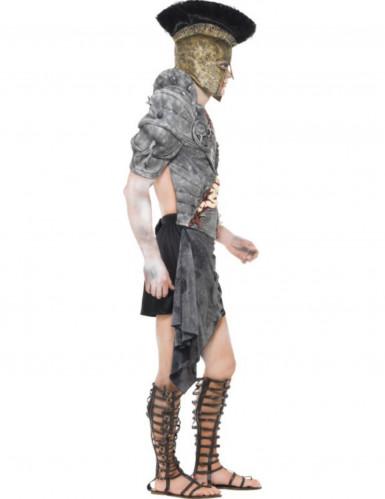 Halloween Zombie-Gladiator-Kostüm für Herren-1