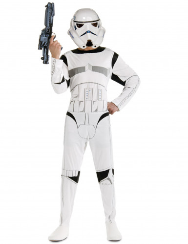 Stormtrooper Star Wars™-Kostüm für Erwachsene