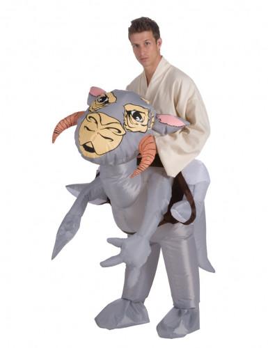 Aufblasbares Tauntaun™-Kostüm für Erwachsene