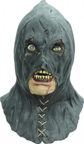 Halloween Henker-Zombie-Maske für Erwachsene