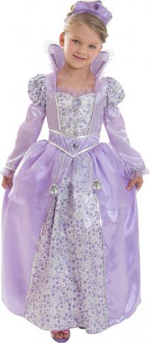 Corolle™ lila Königin-Kostüm für Mädchen