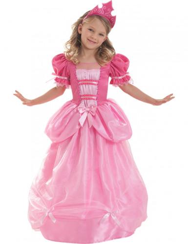 Corolle™ Rosa Prinzessinnen-Kostüm für Mädchen