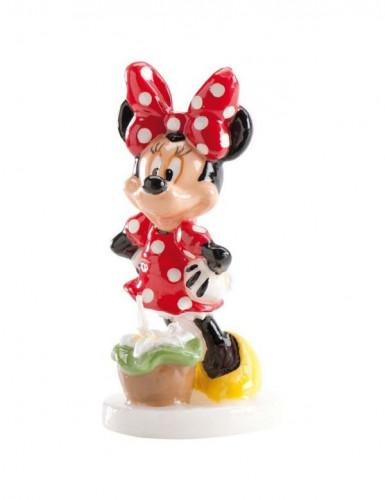 Minnie Mouse™ Kerze