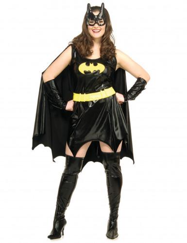 Batgirl™-Kostüm große Größe