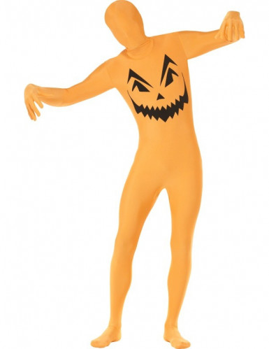 Halloween Kürbis Kostüm für Erwachsene