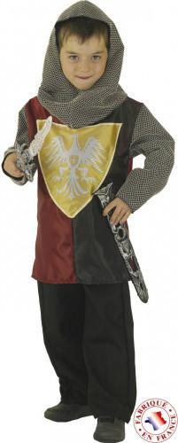 Ritter aus dem Mittelalter- Kostüm für Jungen
