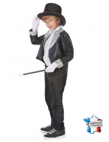 Magier-Kostüm für Kinder-1