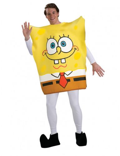 Spongebob Schwammkopf™-Kostüm für Erwachsene