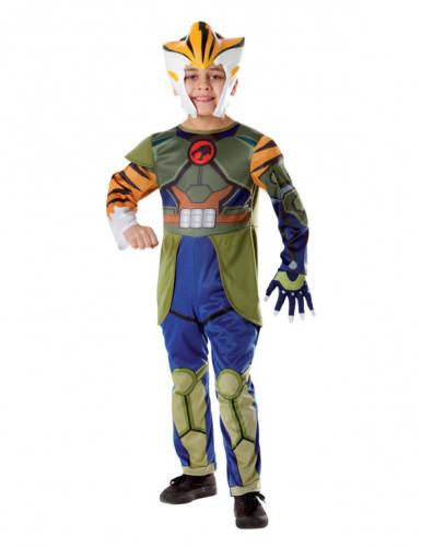 Tigro ThunderCats™-Kostüm für Jungen