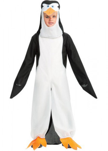 Madagascar Skipper™-Kostüm für Kinder