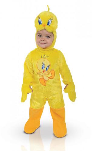 Tweety™ Fell-Kostüm für Babys