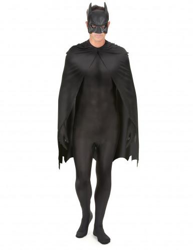 Batman™-Set mit Umhang und Maske für Erwachsene