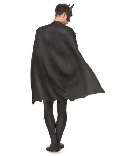 Batman™-Set mit Umhang und Maske für Erwachsene-2
