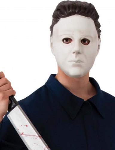 Michael Myers™ Gesichtsmaske für Erwachsene