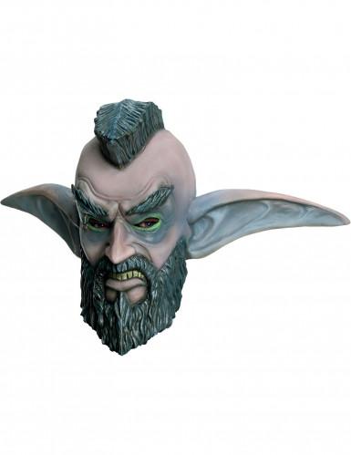 Mohawk Grenade World of Warcraft™-Maske für Erwachsene