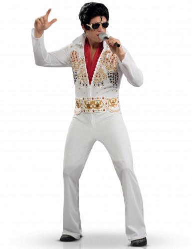 Schickes Elvis Presley™-Kostüm für Erwachsene