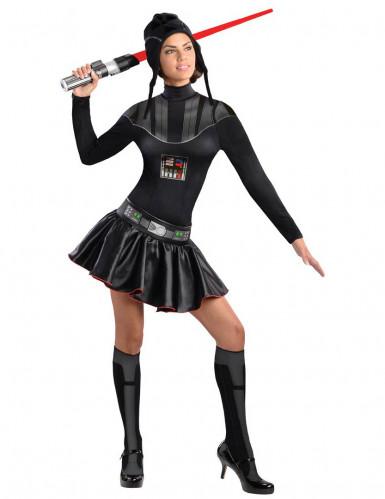 Darth Vader™-Kostüm für Damen