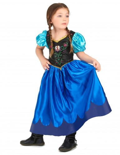 Anna Die Eiskönigin™-Kostüm für Mädchen-1