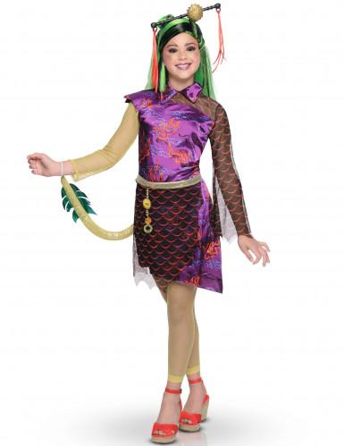 Jinafire Monster High™-Kostüm für Mädchen