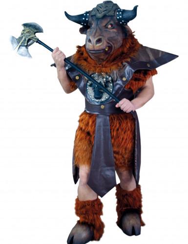 Minotauros Kostüm für Erwachsene